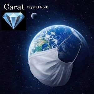 Carat Crystal Rock