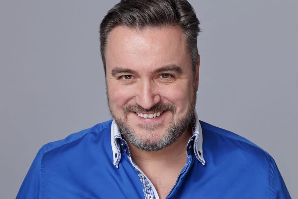 Stefan Cuvelier