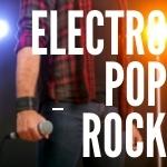 electro pop rock