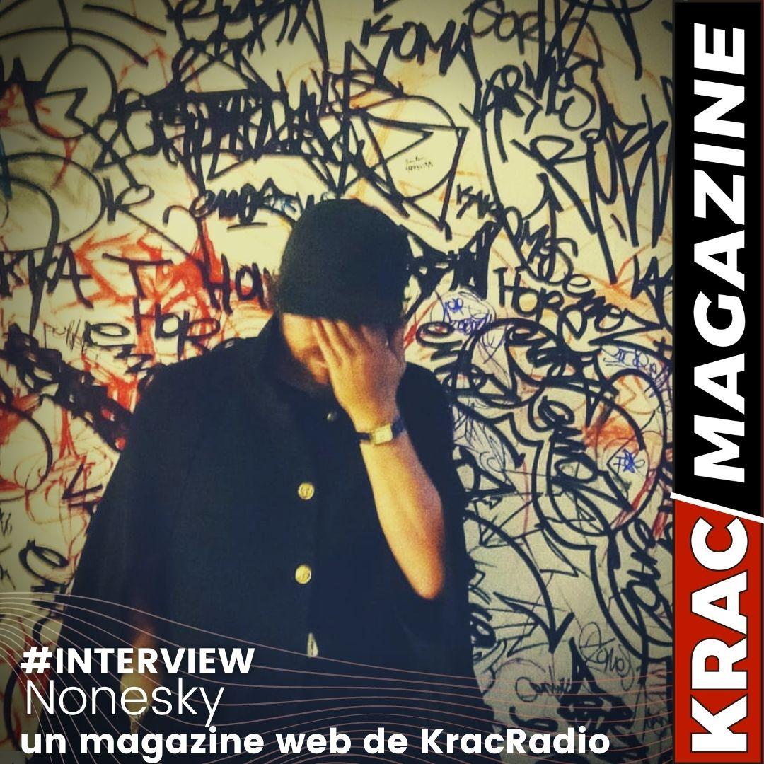nonesky interview norway
