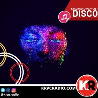 Playlist Disco spotify