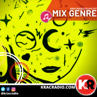 Playlist Mixgenre Spotify