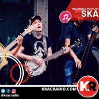 Playlist SKA spotify